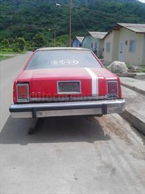 foto Ford ltd 80