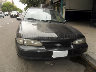 Foto Ford Mondeo 1.8 TD CLX - Ghia 4/5 Ptas. (L95)