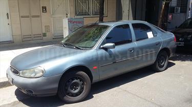 Foto Ford Mondeo CLX 5P