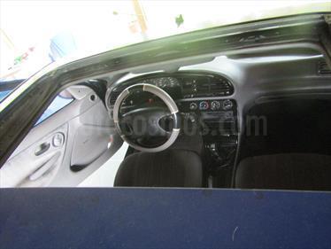 Foto venta Auto Usado Ford Mondeo CLX 5P (1995) color Azul precio $70.000