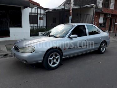 Foto venta Auto Usado Ford Mondeo CLX TD 5P  (1998) color Gris precio $85.000