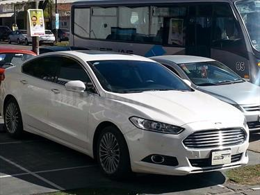 Foto Ford Mondeo SE 2.0 Aut Ecoboost