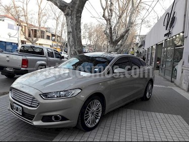 Foto venta Auto Usado Ford Mondeo SE 2.0 Aut Ecoboost (2015) color Beige precio $750.000