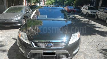 Foto venta Auto usado Ford Mondeo Titanium 2.3L Aut (2010) color Negro Pantera precio $395.000