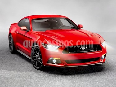 Foto Ford Mustang 2 PTS. GT BASE, TM5