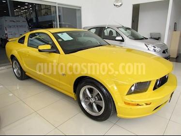 foto Ford Mustang 2 PTS. GT, TA, PIEL, CD
