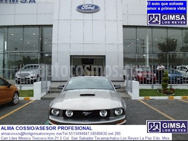 foto Ford Mustang 2 PTS. GT, V8, CONVERTIBLE, TA