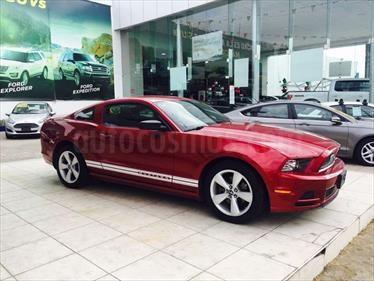 foto Ford Mustang 2p Coupe Lujo V6 3.7L aut