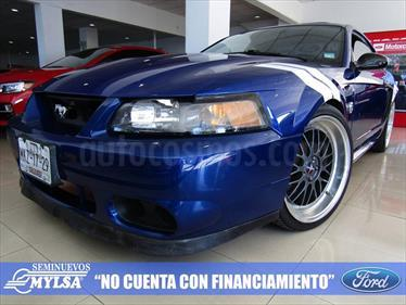 foto Ford Mustang 2p GT aut