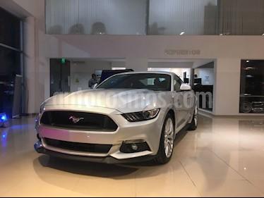 Foto venta Auto nuevo Ford Mustang 5.0L V8 Aut color Plata Estelar precio $2.530.000