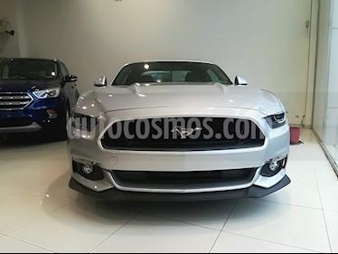 Foto venta Auto nuevo Ford Mustang 5.0L V8 Aut color Plata precio u$s95.000