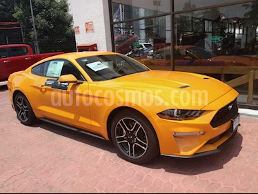 foto Ford Mustang Coupe 2.3L Aut