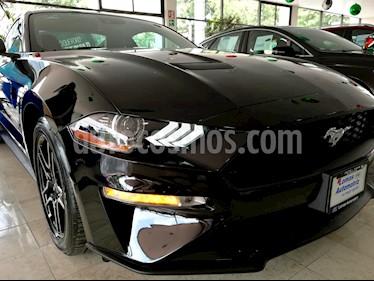 Foto venta Auto nuevo Ford Mustang Coupe 2.3L Aut color A eleccion precio $624,900