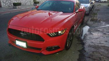 foto Ford Mustang Coupe 3.7L V6 Aut