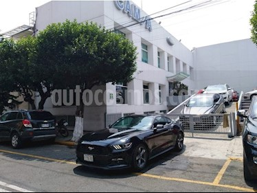 foto Ford Mustang COUPE V6 TA