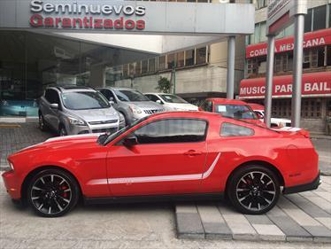 foto Ford Mustang Coupe V6