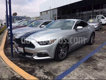 foto Ford Mustang ECOBOOST TA