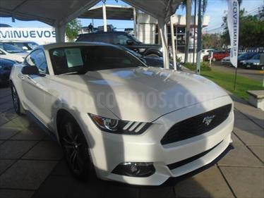 Foto Ford Mustang ECOBOOST
