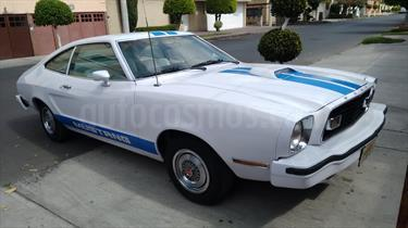 foto Ford Mustang Fast Back
