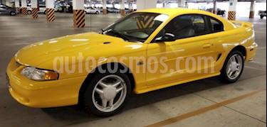 foto Ford Mustang GT 5.0L V8 Aut