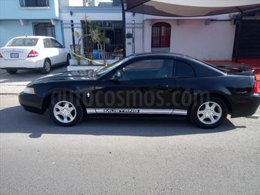 foto Ford Mustang GT Base Aut