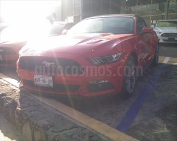 Foto Ford Mustang GT Convertible V8/5.0 Aut