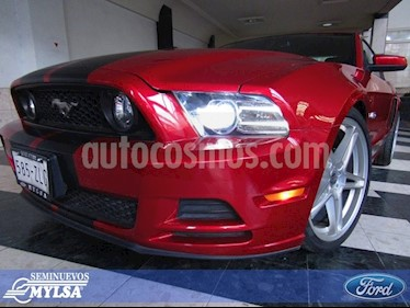 foto Ford Mustang GT Coupe Premium AT
