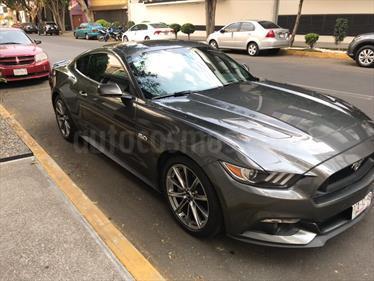 foto Ford Mustang GT Equipado 5.0L V8 Aut