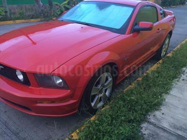 Foto Ford Mustang GT Equipado Aut