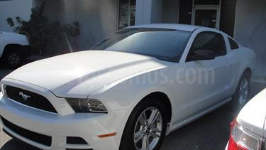 Ford Mustang GT usado (2015) color Blanco precio $17.000.000