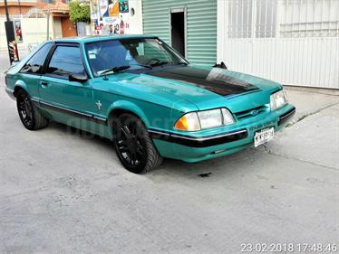 foto Ford Mustang Hard Top