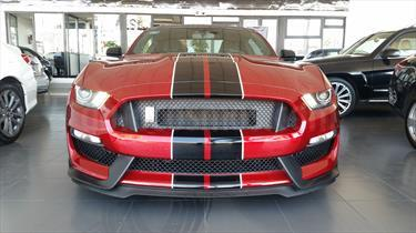 foto Ford Mustang Shelby GT350