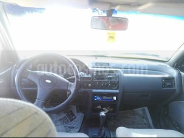 Foto venta Auto usado Ford Orion GLi (1996) color Negro Carbon precio $45.000