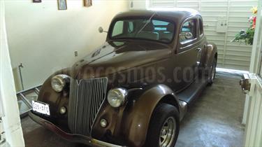 Foto venta Auto Seminuevo Ford P-350 V8 Vanette (1946) color Ocre precio $320,000
