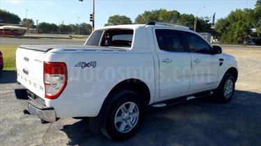 Foto venta Auto usado Ford Ranger - (2013) color Blanco precio $600.000