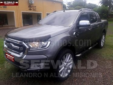 foto Ford Ranger 3.2 TDCi C/Doble 6AT 4x4 LTD (L12)