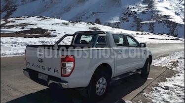 Foto venta Auto Usado Ford Ranger 3.2L XLT Diesel 4x2 (2016) color Blanco precio $12.200.000