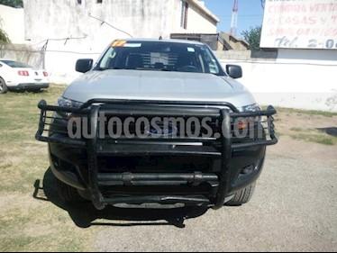 Foto venta Auto Seminuevo Ford Ranger 4 PTS. XL CREW CAB, L4, TM5 (2017) color Plata Estelar precio $290,000
