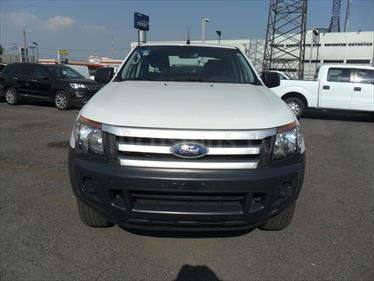 Foto Ford Ranger 4P Pickup XL Doble L4 2.5 Man