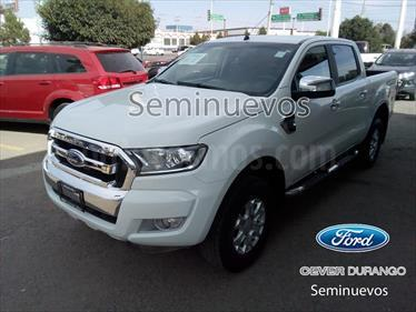 foto Ford Ranger 4P Pickup XLT Doble L4 2.5 Man