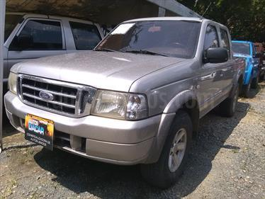 foto Ford Ranger CD 4x4