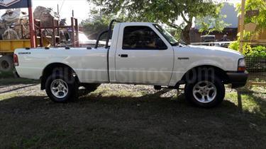 Foto Ford Ranger F-Truck 3.0L 4x2 TDi CS