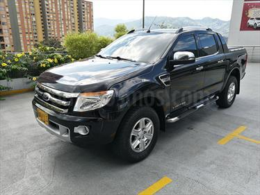 foto Ford Ranger Limited  Aut