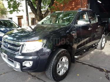 foto Ford Ranger Limited 2.2L 4x4 TDi CD