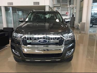 Foto venta Auto nuevo Ford Ranger Limited 3.2L 4x4 TDi CD color A eleccion precio $1.396.500
