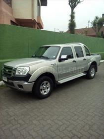 foto Ford Ranger Limited 2.3L 4X2