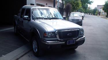 Ford Ranger Limited 3.0L 4x4 TDi CD 2007