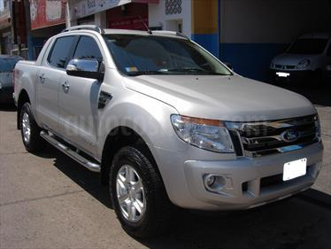 foto Ford Ranger Limited 3.2L 4x4 TDi CD 2015/2016
