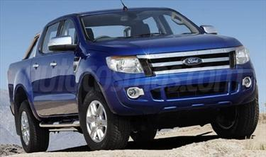 Foto Ford Ranger Limited 3.2L 4x4 TDi CD