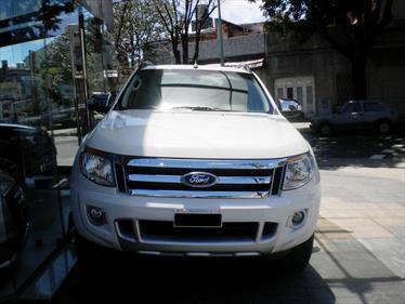 Foto Ford Ranger Limited 3.2L 4x4 TDi CD